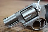 Ruger SP101. Stainless Steel .357 mag. - 2 of 8