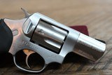 Ruger SP101. Stainless Steel .357 mag. - 5 of 8
