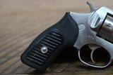Ruger SP101. Stainless Steel .357 mag. - 7 of 8