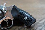 Ruger SP101. Stainless Steel .357 mag. - 4 of 8