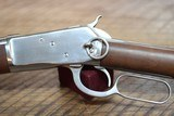 Rossi Model 92 Stainless Steel. - 9 of 9