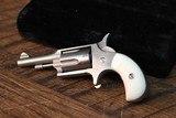 Freedom Arms .22 mini revolver - 3 of 5