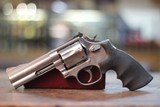 Smith & Wesson Model 686-4. 7 Shot