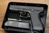 Glock 1st Generation Model17