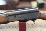 Remington Model 1112 Gauge Military Riot Shotgun - 3 of 8