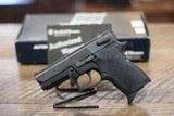 """Smith & Wesson Model469 """" The Mini Gun"""" .9mm"""