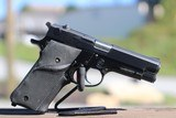 Smith & Wesson Model 59 . 9mm - 4 of 6