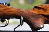 American Hunting Rifle (AHR) Custom CZ 550 Safari Rifle .416 Rigby - 2 of 15
