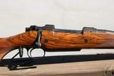 American Hunting Rifle (AHR) Custom CZ 550 Safari Rifle .416 Rigby - 11 of 15