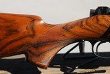 American Hunting Rifle (AHR) Custom CZ 550 Safari Rifle .416 Rigby - 10 of 15