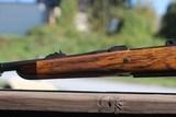 American Hunting Rifle (AHR) Custom CZ 550 Safari Rifle .416 Rigby - 4 of 15
