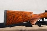 American Hunting Rifle (AHR) Custom CZ 550 Safari Rifle .416 Rigby - 9 of 15