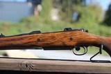 American Hunting Rifle (AHR) Custom CZ 550 Safari Rifle .416 Rigby - 3 of 15