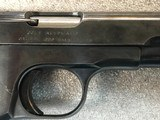 Colt Model 1908 .380 Automatic