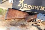 Browning BAR Commemorative