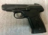 Remington Model R 51 .9mm Semi Automatic