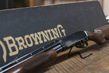 Browning42.410 GaugeDeluxe Checkered Model - 11 of 11