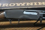 Browning42.410 GaugeDeluxe Checkered Model - 3 of 11