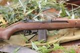 M 1 Carbine U.S.Issue1944.30 M Caliber - 3 of 9