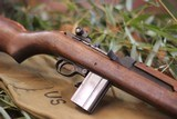 M 1 Carbine U.S.Issue1944.30 M Caliber - 9 of 9