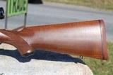 Ruger Model M 77 Magnum300 Win. Mag.Caliber