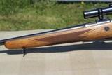 F.N. Mauser Sporter Commercial Factory Sporter ...Rare 250/3000 Caliber - 4 of 10