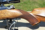 F.N. Mauser Sporter Commercial Factory Sporter ...Rare 250/3000 Caliber - 2 of 10