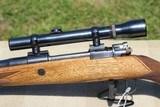 F.N. Mauser Sporter Commercial Factory Sporter ...Rare 250/3000 Caliber - 3 of 10