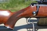 Schultz & Larsen Model 60 Sporter7x61 CaliberSharp & Hart - 5 of 11