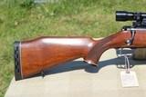 Schultz & Larsen Model 60 Sporter7x61 CaliberSharp & Hart - 2 of 11