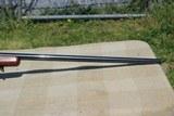 Schultz & Larsen Model 60 Sporter7x61 CaliberSharp & Hart - 4 of 11