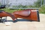 Schultz & Larsen Model 60 Sporter7x61 CaliberSharp & Hart - 8 of 11