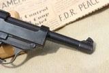 German P-38 9 MM Pistol - 4 of 8