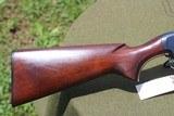 Winchester Model 12.12 Gauge Pump Shotgun