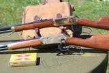 Winchester CommememorativeRifle & Carbine Consecutive Serial Number Set 30-30 Caliber