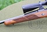 Sako Model A5 .338 Win. Caliber - 4 of 10