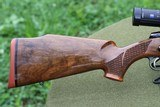 Sako Model A5 .338 Win. Caliber - 6 of 10