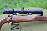 Sako Model A5 .338 Win. Caliber - 8 of 10