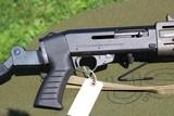 Franchi SPAS1212 Gauge Semi or Pump Action Shotgun - 6 of 9