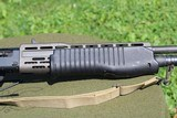 Franchi SPAS1212 Gauge Semi or Pump Action Shotgun - 7 of 9