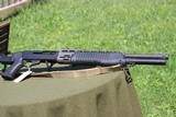 Franchi SPAS1212 Gauge Semi or Pump Action Shotgun - 9 of 9