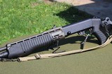 Franchi SPAS1212 Gauge Semi or Pump Action Shotgun - 1 of 9