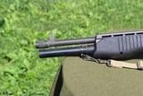 Franchi SPAS1212 Gauge Semi or Pump Action Shotgun - 5 of 9