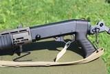 Franchi SPAS1212 Gauge Semi or Pump Action Shotgun - 3 of 9