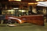 Savage Fox Model B Double Barrel Shotgun .20 Gauge