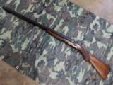 Savage Model 235 double 12 gauge