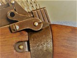 """Enfield No. 4 Mk. 1*, Made by Savage, marked """"U.S. Property,"""" Unissued."""