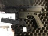 B&T APC9 9mm Pistol NIB