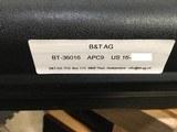 B&T APC9 9mm Pistol NIB - 3 of 4