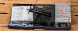 Zenith MKE Z 5P HK MP5K SP89 Type Semi-Auto Pistol NIB